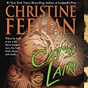 Cat's Lair | Christine Feehan
