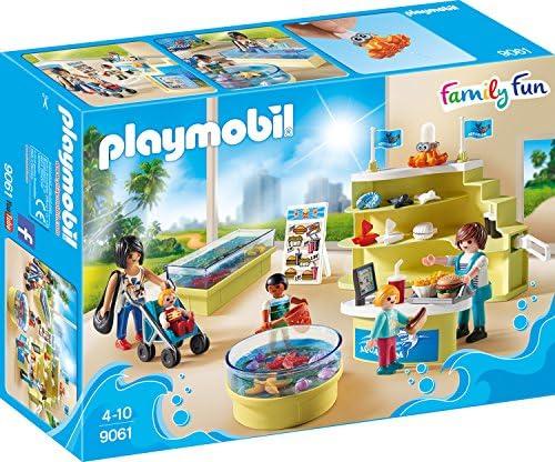 Playmobil 9061 – Aquarium-Shop