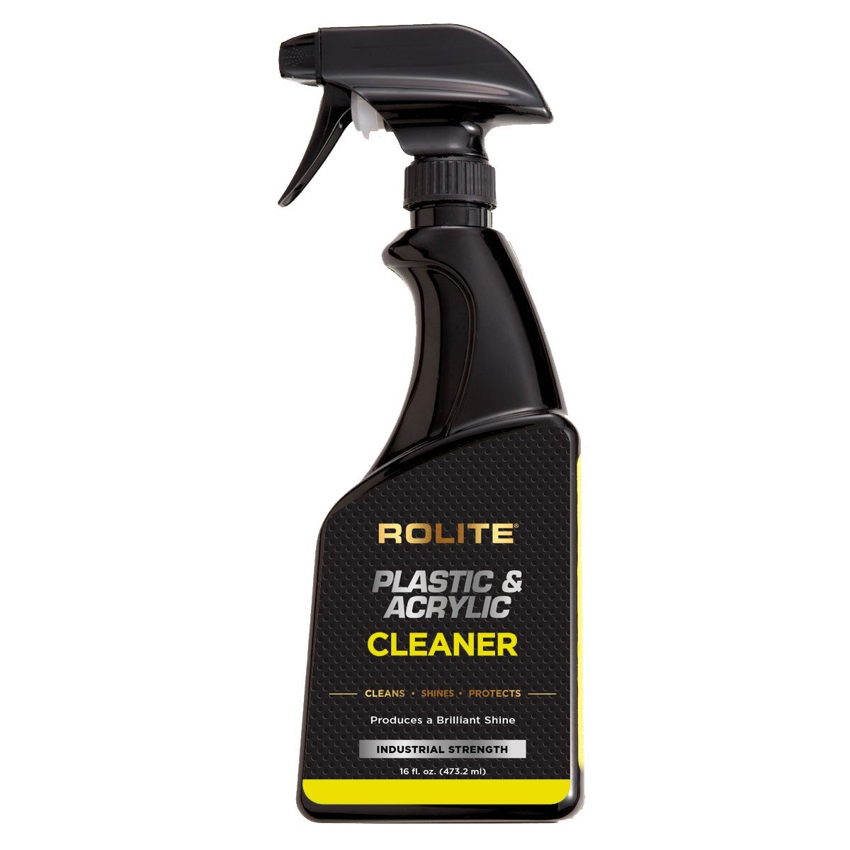 Rolite Plastic and Acrylic Cleaner}