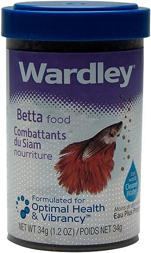 Wardley-Fish-Food