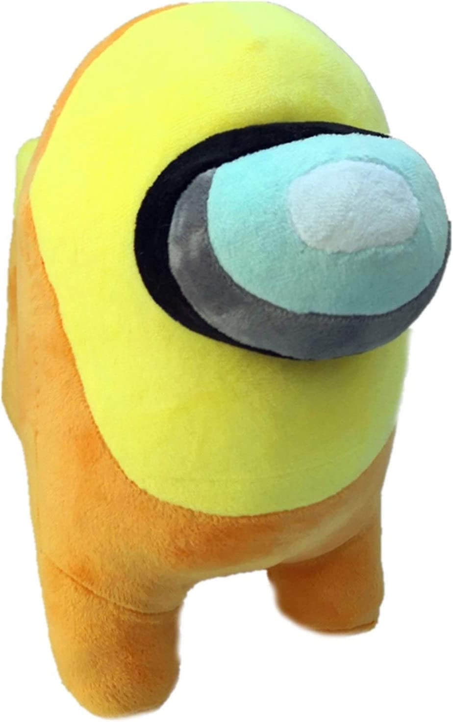 Among Us Plush Toys Plushie Animal Toy 12 Pcs Among Us Merch Stuff Funny Little Animal Gifts for Super Game Fans Young and Children