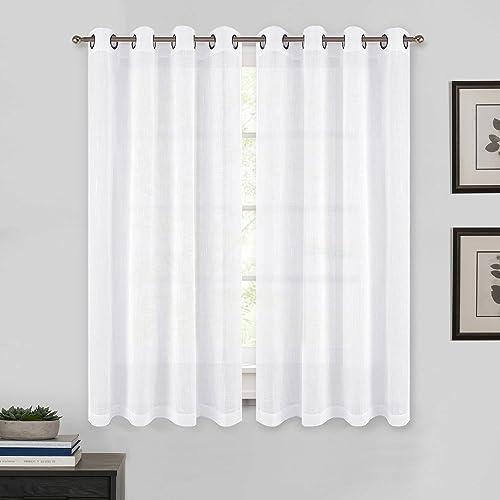 Double Wide Grommet Curtains: Amazon.com