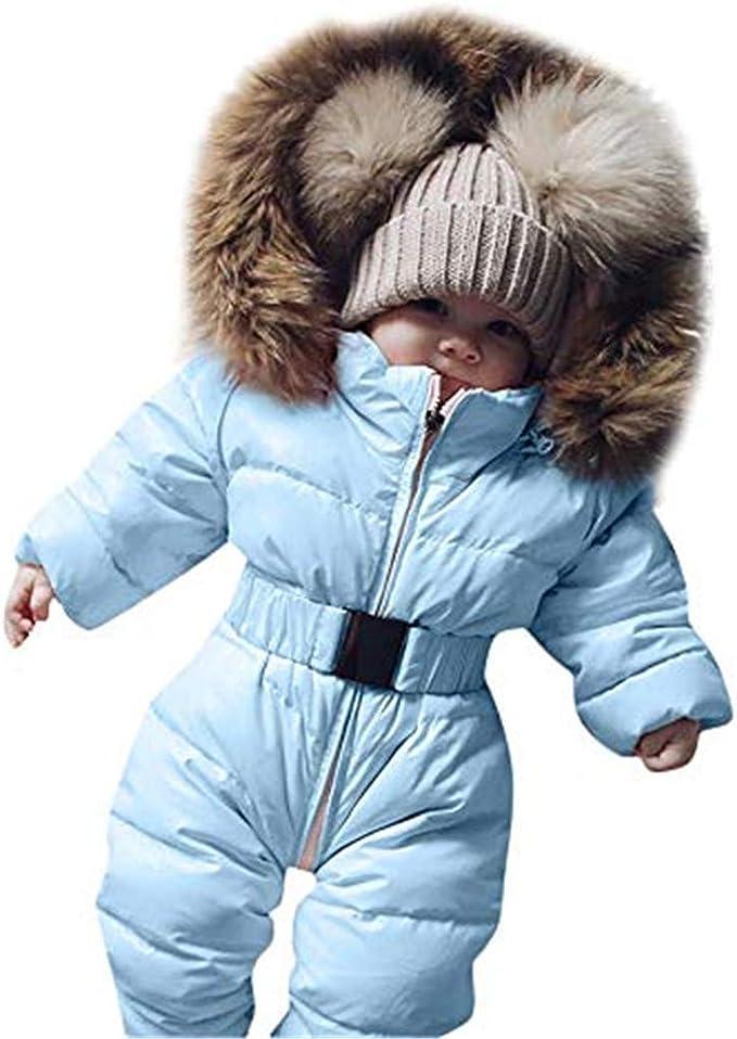 Amazon.com: Dragonhoo - Mono con capucha para niños y niñas ...