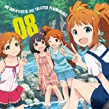 THE IDOLMASTER LIVE THEATER PERFORMANCE 08 IDOLMASTER MILLION LIVE! by Lantis Japan