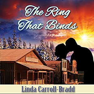 The Ring That Binds Audiobook