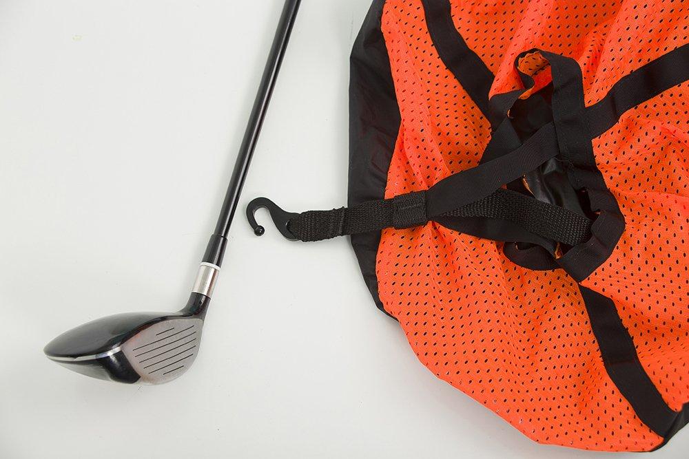 Amazon.com: Golf Chute Trainer por Chute Instructor: Sports ...