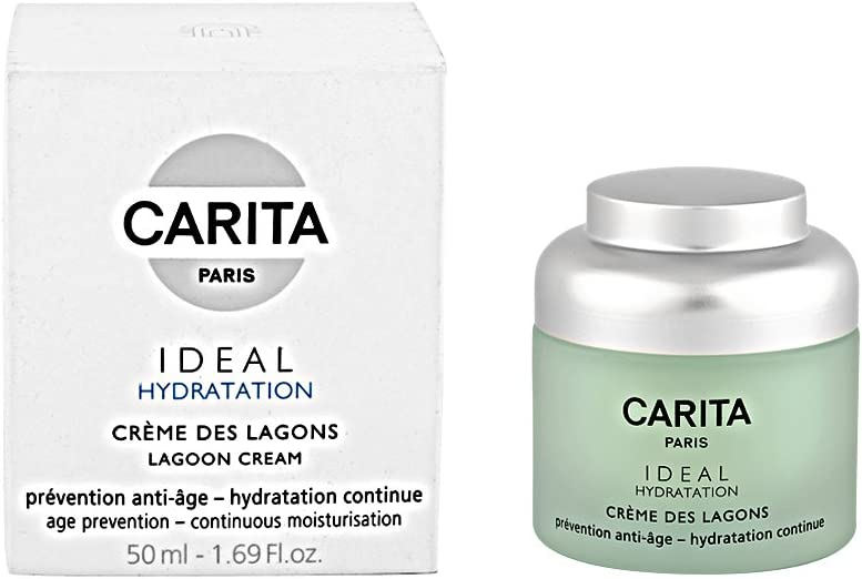 carita lagoon cream