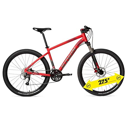 22830d802 Buy Btwin Rockrider 540 Mountain Terrain Bike Online at Low Prices ...