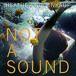 Not a Sound Audiobook