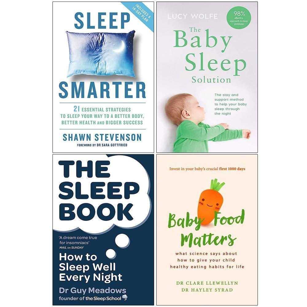 Top 10 Best shawn stevenson sleep smarter Reviews