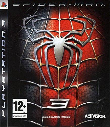 Spider-Man 3 - PS3 |