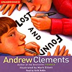 Lost and Found | Andrew Clements