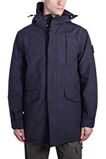 Timberland Parka Uomo DV 3in1 Fshtail Park A1NWG MainApps