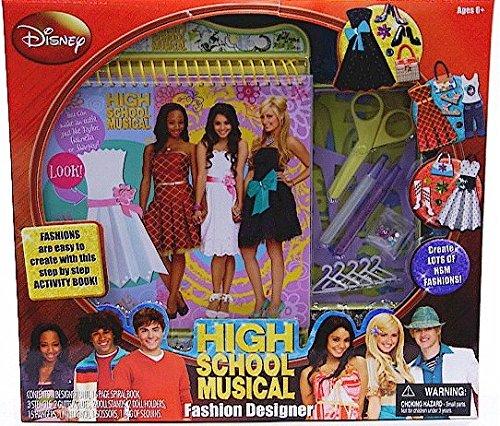 High School Musical: Fashion Designer