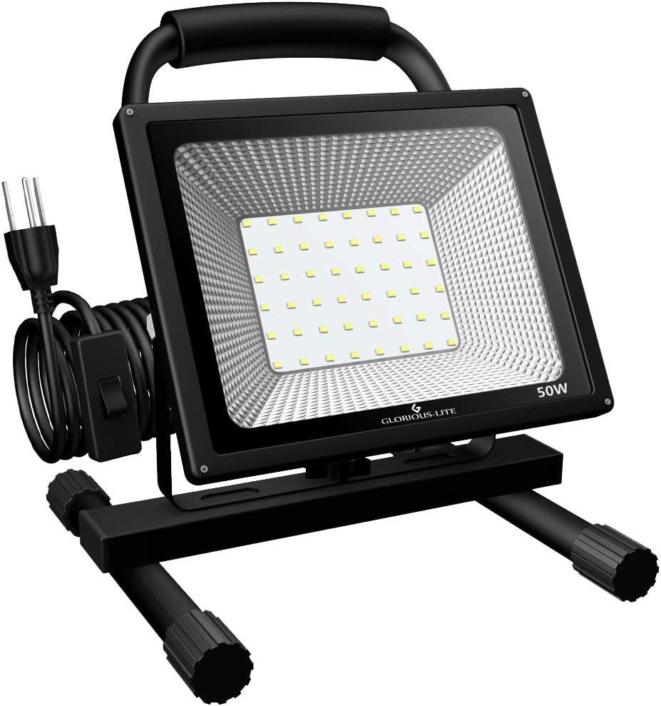 荣耀- lite 50W LED工作灯台