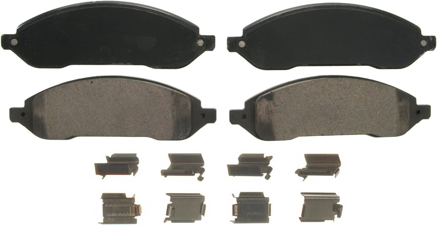 Prime Choice Auto Parts R64120PR Front Pair 2 Brake Rotors 5 Stud