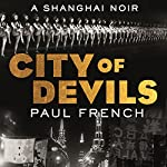 City of Devils | Paul French