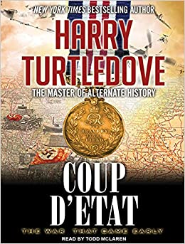 Book The War That Came Early: Coup d'Etat