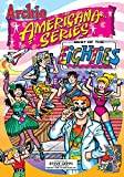 Best of the Eighties / Book #1 (Archie Americana Series)