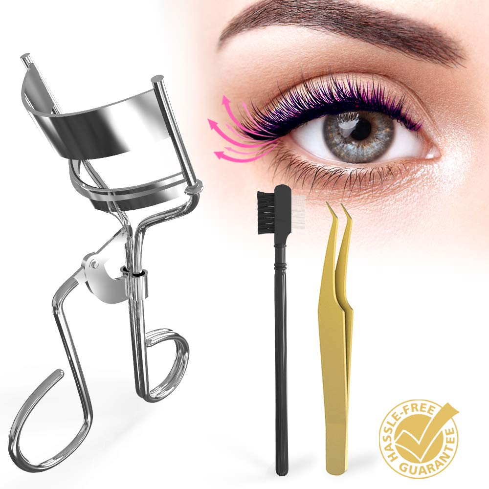 Best Rated In Eyelash Curlers Helpful Customer Reviews Amazon