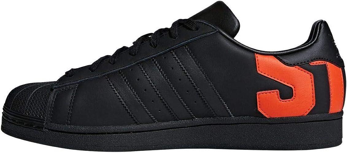 adidas Gazelle, Chaussures de Fitness Homme, Noir, 47 13 EU