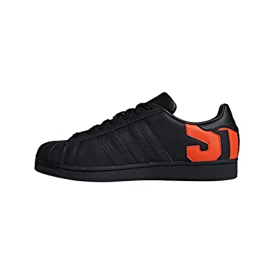 adidas Men Sport & Style Shoes Superstar * NoirBlack