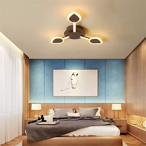 Modern Led Ceiling Lights for Livingroom Bedroom Home Lighting ...