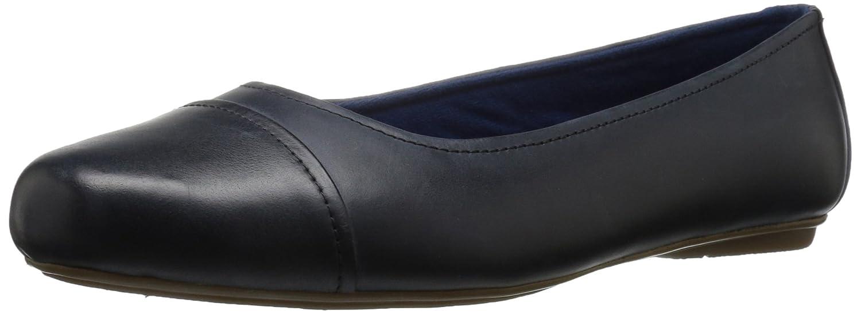 Eastland Women's Gia Slip-On Loafer B01NAJU71H 9 B(M) US|Navy