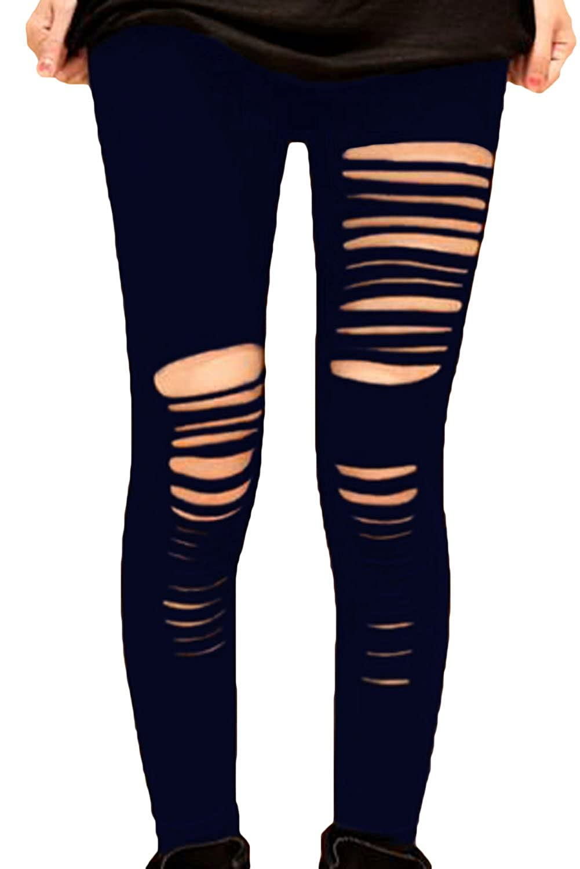 Pinkyee Women's Fantasy Getting Ripped Legging at Amazon Women's ...