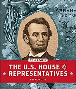 Book The U.S. House of Representatives (By the People)