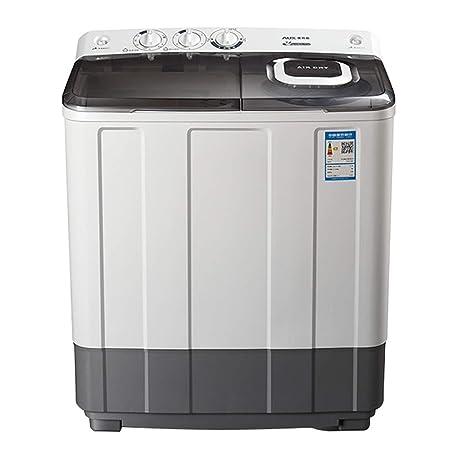Mudo Lavadora Electrodomésticos Grandes, Mini Lavadora portátil ...