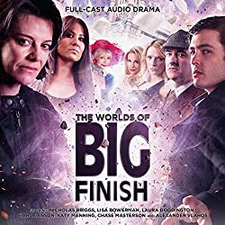 The Worlds of Big Finish