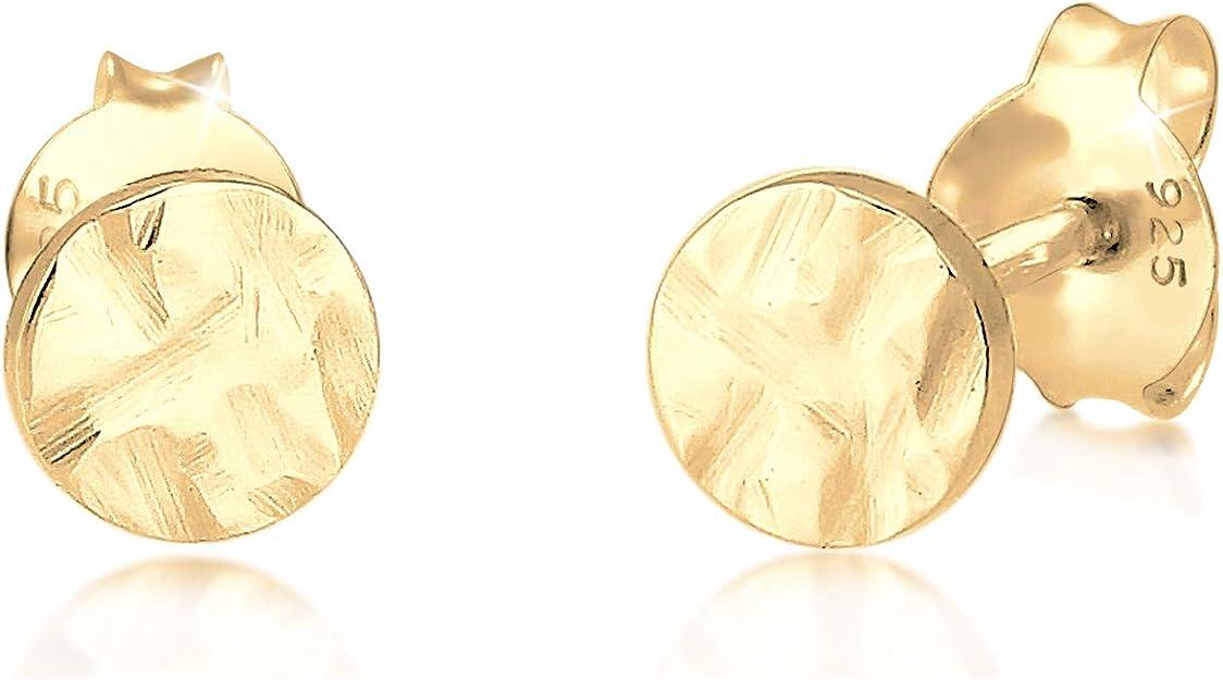 Details about  /Edelstahl Armband Armbänder Münze Coin Rund Kreis Gold Rosegold Silber Kette Boh