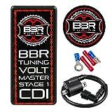 BBR Tuning Volt Master High Performance Racing