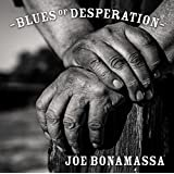 Blues of Desperation (2lpgatefold Black Vinyl) [Vinyl LP]