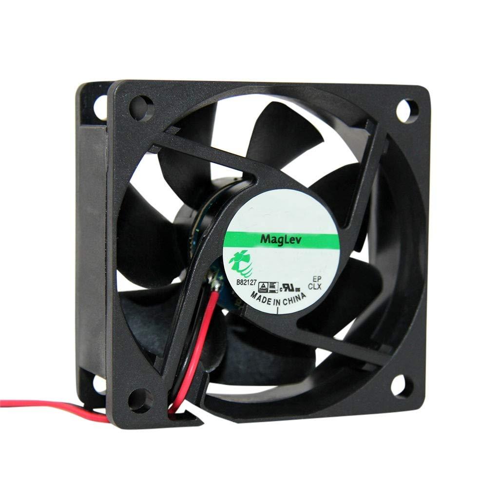 MF30101V2-G99-A Fan DC axial 12VDC 30x30x10mm 7.77m3//h 20dBA Vapo SUNON