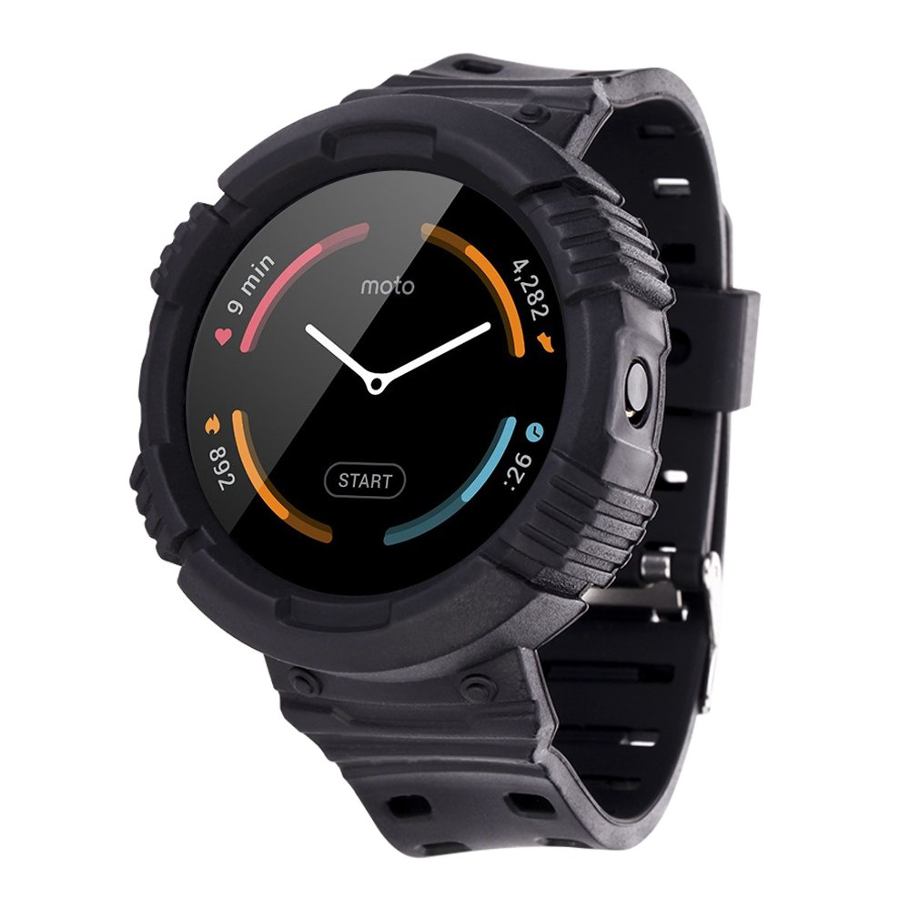 com powerwatch with ah rug x hands matrix on ces the rugged androidheadlines smartwatch