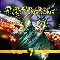 7 (Jac Longdong 7)