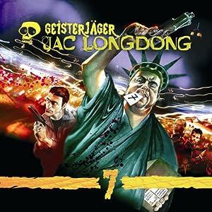 7 (Jac Longdong 7) Hörspiel
