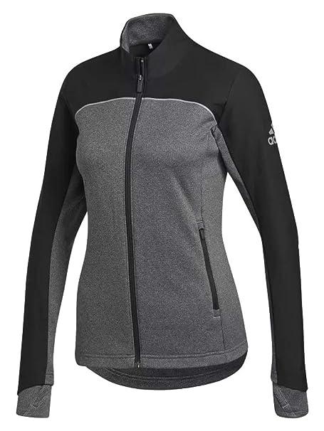 adidas Go-to Adapt Jacket, Chaqueta Deportiva para Mujer: Amazon.es: Ropa y accesorios