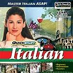 Quickstart Italian |  Selectsoft