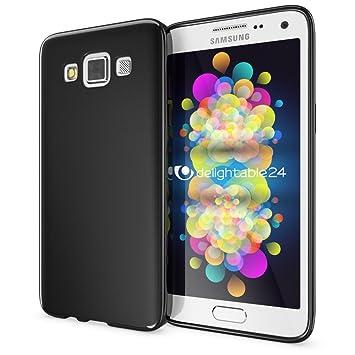Samsung Galaxy A5 2015 Funda Carcasa de NALIA, Protectora ...