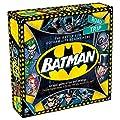 Warner Bros. DC Comics Batman Road Trip Board Game