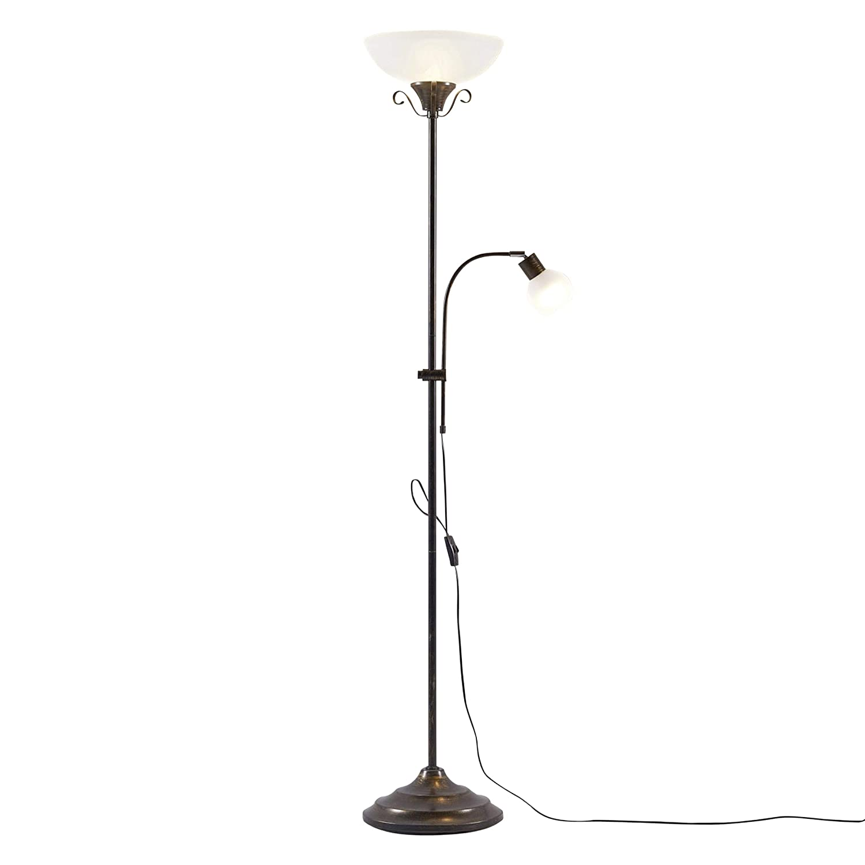 Lampenwelt Stehlampe