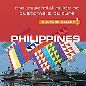 Philippines - Culture Smart! Audiobook