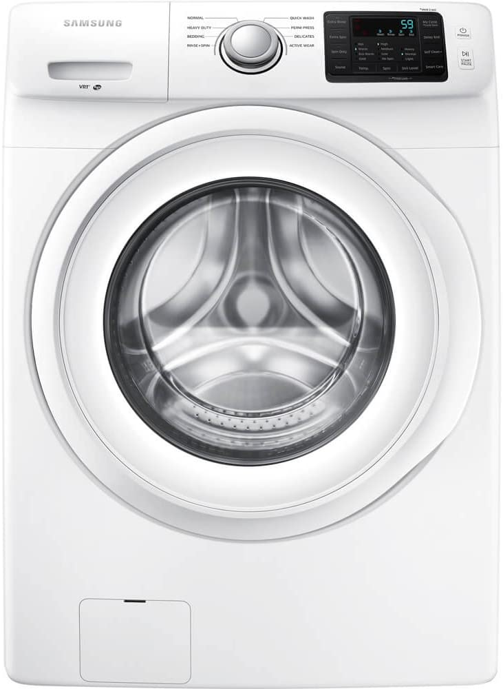 Samsung WF42H5000AW Energy Star 4.2 Cu. Ft. Front-Load Washer