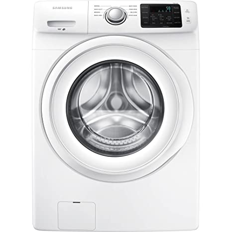 amazon com samsung wf42h5000aw energy star 4 2 cu ft front load rh amazon com samsung steam dryer owners manual Samsung VRT Dryer Manual