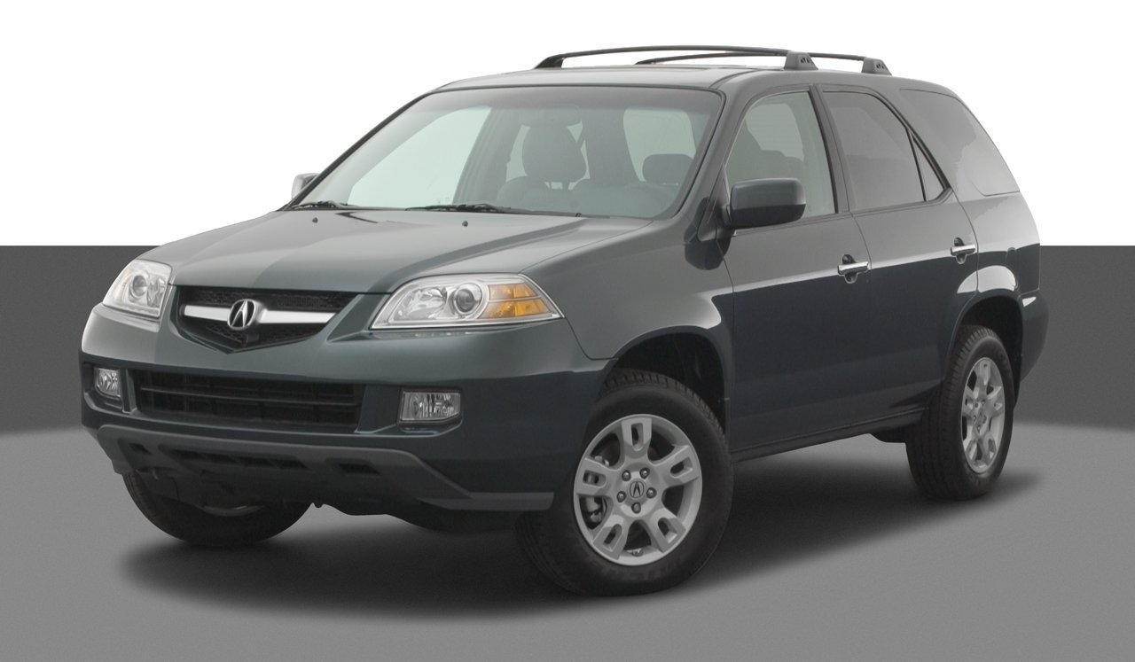 2005 acura mdx reviews images and specs. Black Bedroom Furniture Sets. Home Design Ideas