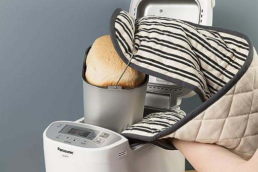 Amazon.com: Panasonic SD-2511 W multifunción pan Maker ...