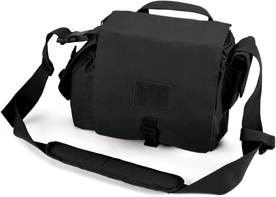 US PeaceKeeper P21225 Protective Duty Bag Black, 22 x 12.5